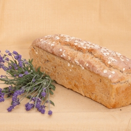 Chleb żytni razowy – razowiec