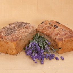 Chleb pszenno –żytni