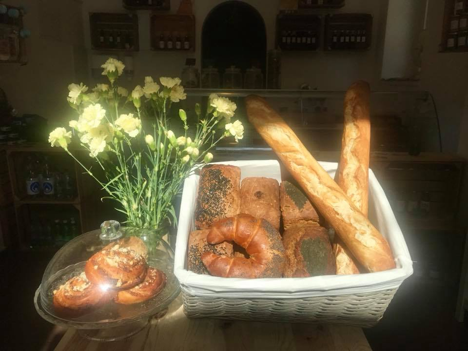 Metr Kartofli Pracownia Pieczywa Santa Teresa